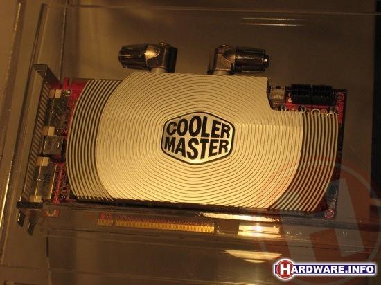 Cooler Master Glacier 600