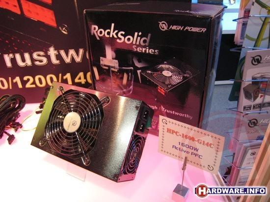 High Power 1600 Watt