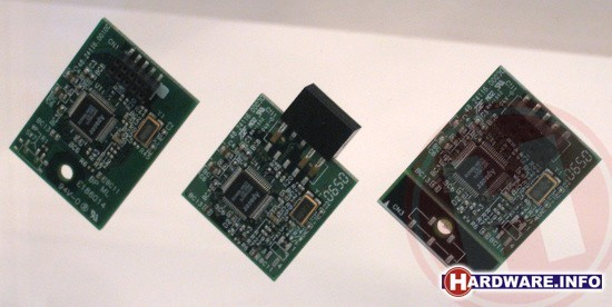Apacers interne ReadyBoost USB-modules