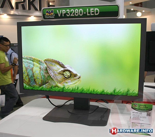 Viewsonic VP3280-LED