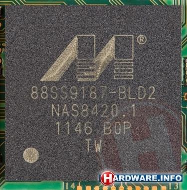 Crucial M500 controller