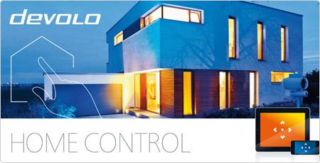 devolo home control moet huis automatisering vereenvoudigen. Black Bedroom Furniture Sets. Home Design Ideas