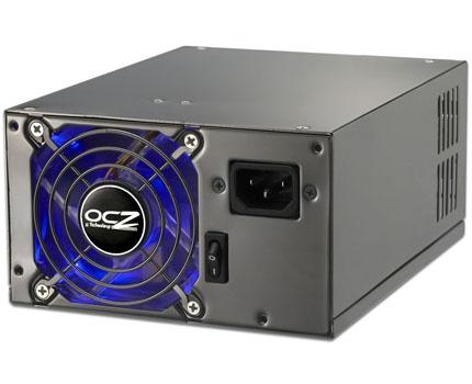 OCZ EvoStream 600W
