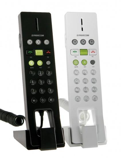 freecom_internet_phone_in_cradle_zwart_en_wit_550
