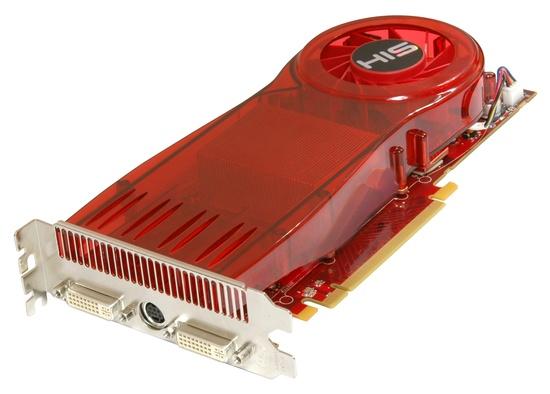 De HD3870 en HD3850 worden een stuk goedkoper