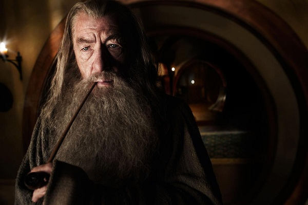 Still van The Hobbit