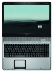 Hp pavilion dv9000 quickplay