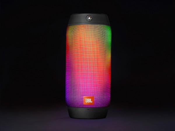 JBL Pulse 2 regenboogkleuren