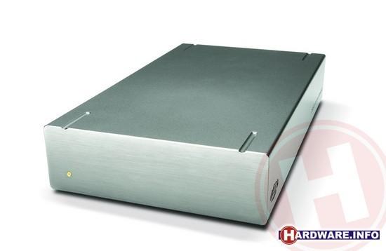 LaCie 500 GB