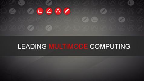 Lenovo multimode computing