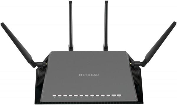 Netgear X4S AC2600