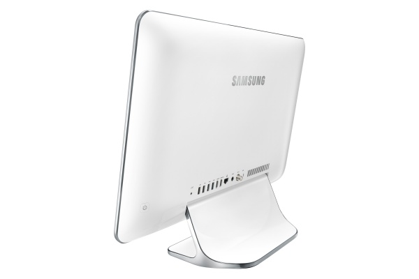 Samsung ATIV One 5 Style all-in-one with AMD A6