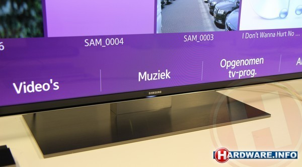 Samsung F9000 Upgradable Uhd Tv Preview Picture Quality
