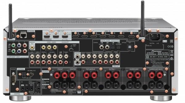 Pioneer SC-LX79