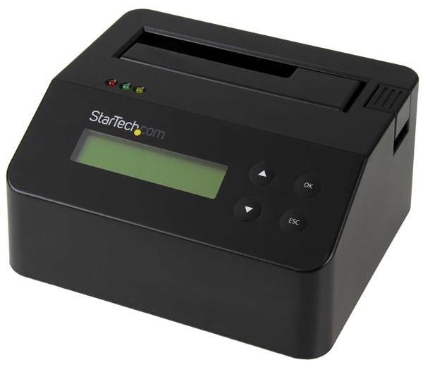 StarTech.com Eraser Dock