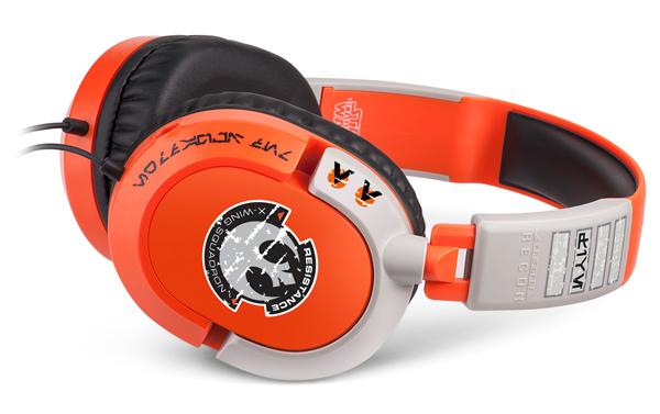 Turtle Beach Star Wars X-Wing Pilot-headset