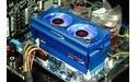 Geheugenkoeler voor HyperX modules