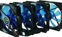 Gelid launches Wing UV Blue Fan Multipack