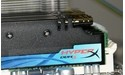 Kingston DDR3 Hyper-X kit met waterkoeling