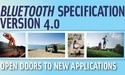 Bluetooth 4.0 officieel gepresenteerd