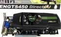 ASUS GTS 450 duikt op in prijsvergelijker