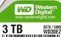 Western Digital lanceert 2,5 en 3 TB disks