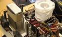 Asus GTX 580 overklokt naar 1504 MHz