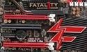 ASRock Fatal1ty Z68 Professional moederbord