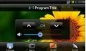 Samsung Smart View app stuurt beeld naar smartphone