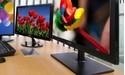 Drie nieuwe Samsung schermen met grote kijkhoek
