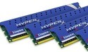 Kingston HyperX Genesis quad-channel DDR3