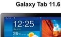 Samsung Galaxy Tab met 11,6-inch scherm op MWC 2012?