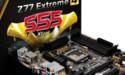 Ook ASRock Z77 Extreme 4 duikt op in prijsvergelijker