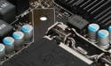 MSI B75IA-E33 Mini-ITX motherboard with PCI-E 3.0