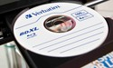 Verbatim introduces writable 100 GB Blu-ray disc