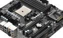 ASRock also readies line of Socket FM2 motherboards