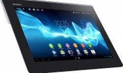 Productie Sony Xperia Tablet S hervat
