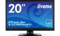 """Iiyama introduces efficient 20"""" monitor"""