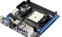 MSI debuts compact Mini-ITX motherboard with A75 chipset