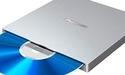 Pioneer debuts world's smallest external Blu-ray burner
