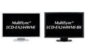 NEC introduces EA244wmi 24-inch WUXGA monitor
