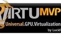 Intel Z75 moederbord met ondersteuning voor Virtu MVP