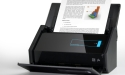 CES: Fujitsu ScanSnap ix500: scan documents directly to a phone or tablet