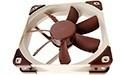 Noctua introduces NF-S12A 120 mm fan