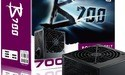New Cooler Master budget power supplies
