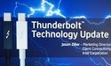 Intel announces next version of Thunderbolt: twice as fast