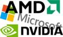 AMD en Nvidia drivers beschikbaar voor Windows 8.1