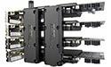 Koolance adaptors for GTX 780 and Titan SLI-configurations