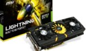 MSI officially announces GTX 780 Lightning
