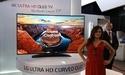 IFA: LG showcases 77-inch 4K UHD OLED television
